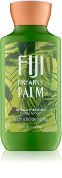 Bath & Body Works Fiji Pineapple Palm losjon za telo za ženske