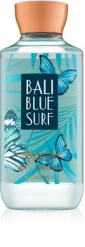 Bath & Body Works Bali Blue Surf sprchový gel pro ženy 295 ml