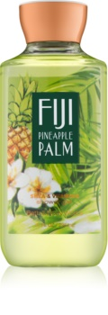 Bath & Body Works Fiji Pineapple Palm gel doccia per donna 295 ml