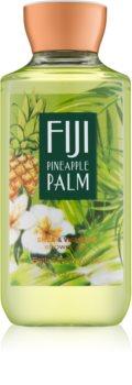 Bath & Body Works Fiji Pineapple Palm sprchový gél pre ženy 295 ml