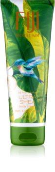 Bath & Body Works Fiji Pineapple Palm Bodycrème voor Vrouwen  226 gr