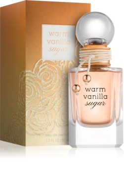 Bath & Body Works Warm Vanilla Sugar Eau de Parfum Damen 50 ml