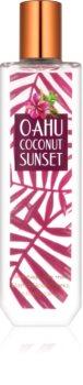 Bath & Body Works Oahu Coconut Sunset Bodyspray für Damen