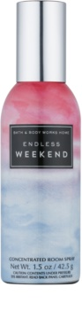 Bath & Body Works Endless Weekend spray lakásba 42,5 g
