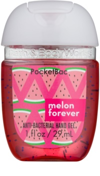 Bath & Body Works PocketBac Melon Forever gel para manos