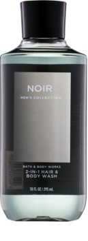 Bath & Body Works Men Noir Duschgel für Herren 295 ml