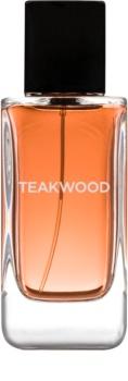 Bath & Body Works Men Teakwood Eau de Cologne for Men 100 ml