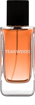 Bath & Body Works Men Teakwood Eau de Cologne für Herren 100 ml