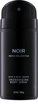 Bath & Body Works Men Noir Deo Spray for Men 104 g
