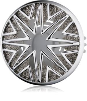 Bath & Body Works Double Star support désodorisant pour voiture   clip