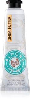 Bath & Body Works Almond krem do rąk