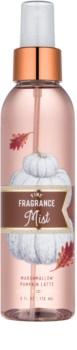 Bath & Body Works Marshmallow Pumpkin Latte pršilo za telo za ženske 176 ml