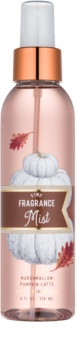 Bath & Body Works Marshmallow Pumpkin Latte spray corporel pour femme 176 ml