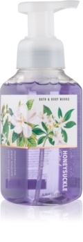 Bath & Body Works Honeysuckle Petals Schaumseife zur Handpflege