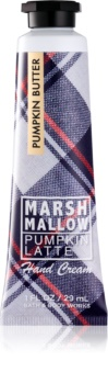Bath & Body Works Marshmallow Pumpkin Latte crema de maini