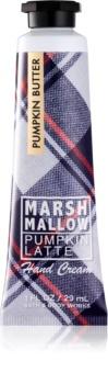 Bath & Body Works Marshmallow Pumpkin Latte crème mains