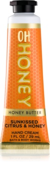 Bath & Body Works Oh Honey Hand Cream