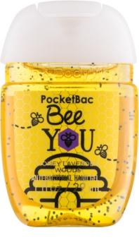 Bath & Body Works PocketBac Bee You Gel antibacterial pentru maini.