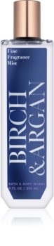 Bath & Body Works Birch & Argan Body Spray for Women 236 ml