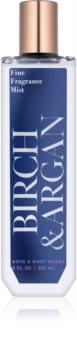 Bath & Body Works Birch & Argan spray pentru corp pentru femei 236 ml