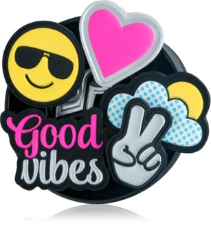 Bath & Body Works Good Vibes Scentportable Holder for Car   Hanging