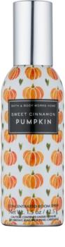 Bath & Body Works Sweet Cinnamon Pumpkin bytový sprej 42,5 g