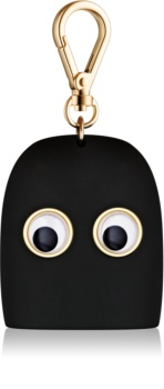 Bath & Body Works PocketBac Googly Eyes Silicone Case for Hand Sanitizer Gel