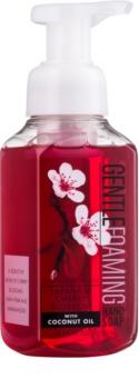 Bath & Body Works Japanese Cherry Blossom Schaumseife zur Handpflege