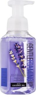 Bath & Body Works French Lavender pěnové mýdlo na ruce