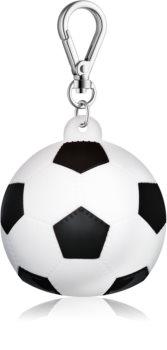 Bath & Body Works PocketBac Soccer Ball silikonový obal pro gel na ruce