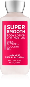 Bath & Body Works Japanese Cherry Blossom Bodylotion  voor Vrouwen  236 ml hydraterende