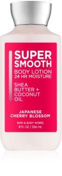 Bath & Body Works Japanese Cherry Blossom telové mlieko hydratačný pre ženy 236 ml