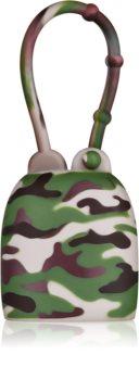Bath & Body Works PocketBac Camouflage siliconenverpakking voor handgel