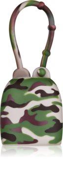 Bath & Body Works PocketBac Camouflage silikónový obal na antibakteriálny gél