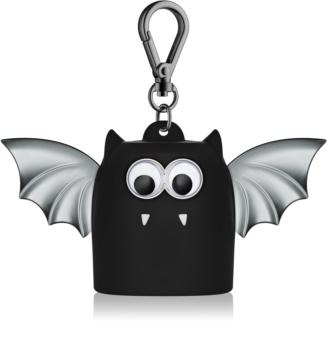 Bath & Body Works PocketBac Googly-Eyed Bat svítící obal pro gel na ruce