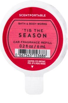 Bath & Body Works 'Tis the Season Désodorisant voiture