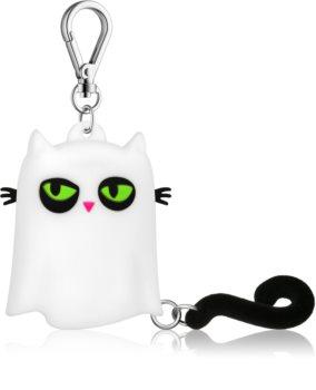 Bath & Body Works PocketBac Ghost Kitty housse de silicone pour le gel antibactérien
