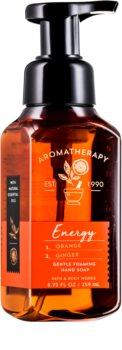 Bath & Body Works Energy Orange Ginger pěnové mýdlo na ruce