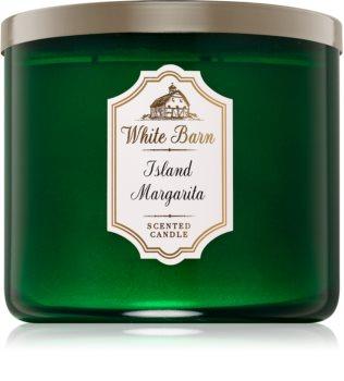 Bath & Body Works Island Margarita bougie parfumée I. 411 g
