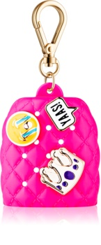 Bath & Body Works PocketBac Emoji Charms silikonski držač za gel za ruke
