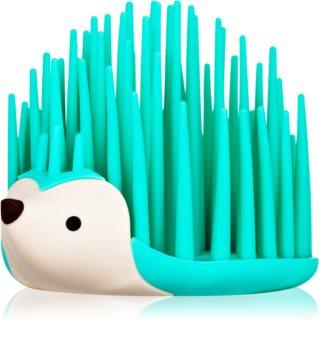 Bath & Body Works PocketBac Over the Top Hedgehog silikonový stojan pro gel na ruce