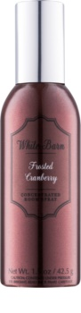 Bath & Body Works Frosted Cranberry bytový sprej 42,5 g