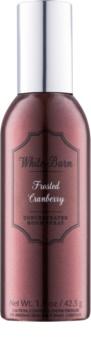 Bath & Body Works Frosted Cranberry odświeżacz w aerozolu 42,5 g