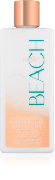 Bath & Body Works At the Beach telové mlieko pre ženy 236 ml