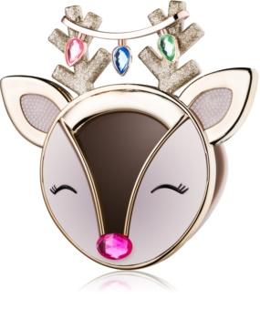 Bath & Body Works Jeweled Reindeer uchwyt zapachowy do samochodu   brelok
