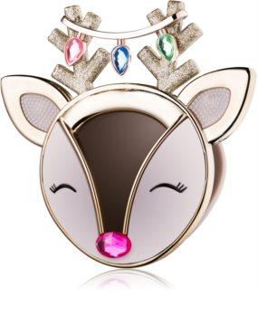 Bath & Body Works Jeweled Reindeer Θήκη για το αρωματικό αυτοκινήτου   κρεμαστό