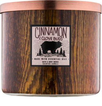 Bath & Body Works Cinnamon & Clove Buds Duftkerze  411 g
