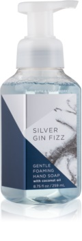 Bath & Body Works Silver Gin Fizz mydło w piance do rąk