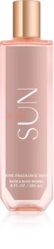 Bath & Body Works In the Sun Bodyspray  voor Vrouwen  236 ml