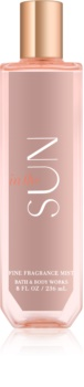 Bath & Body Works In the Sun spray corporel pour femme 236 ml